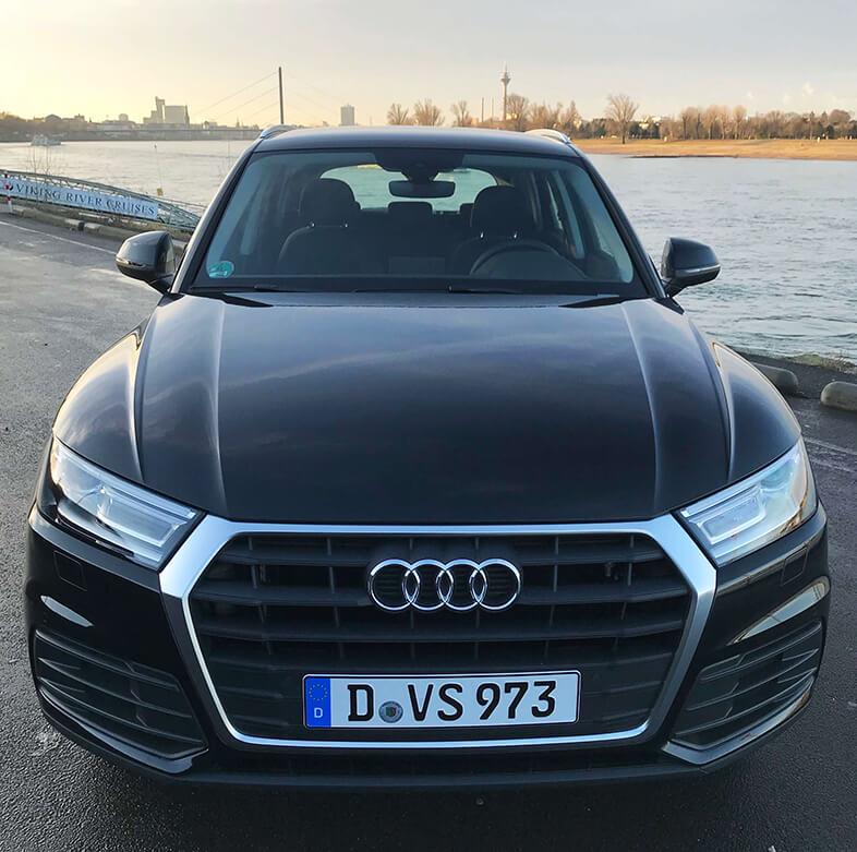 Flotte Audi Q5